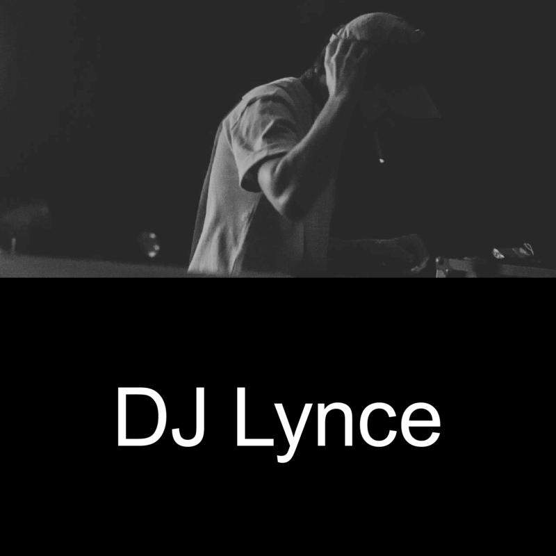 Dj Lynce