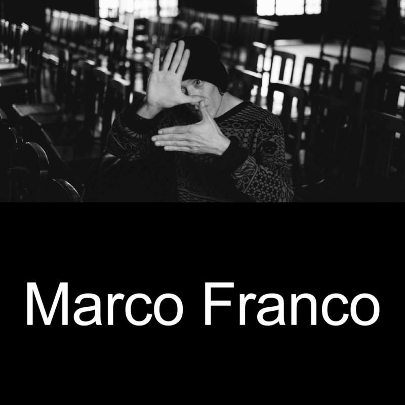 Marco Franco