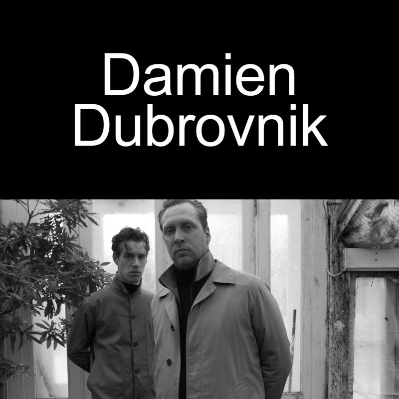 Damien Dubrovnik