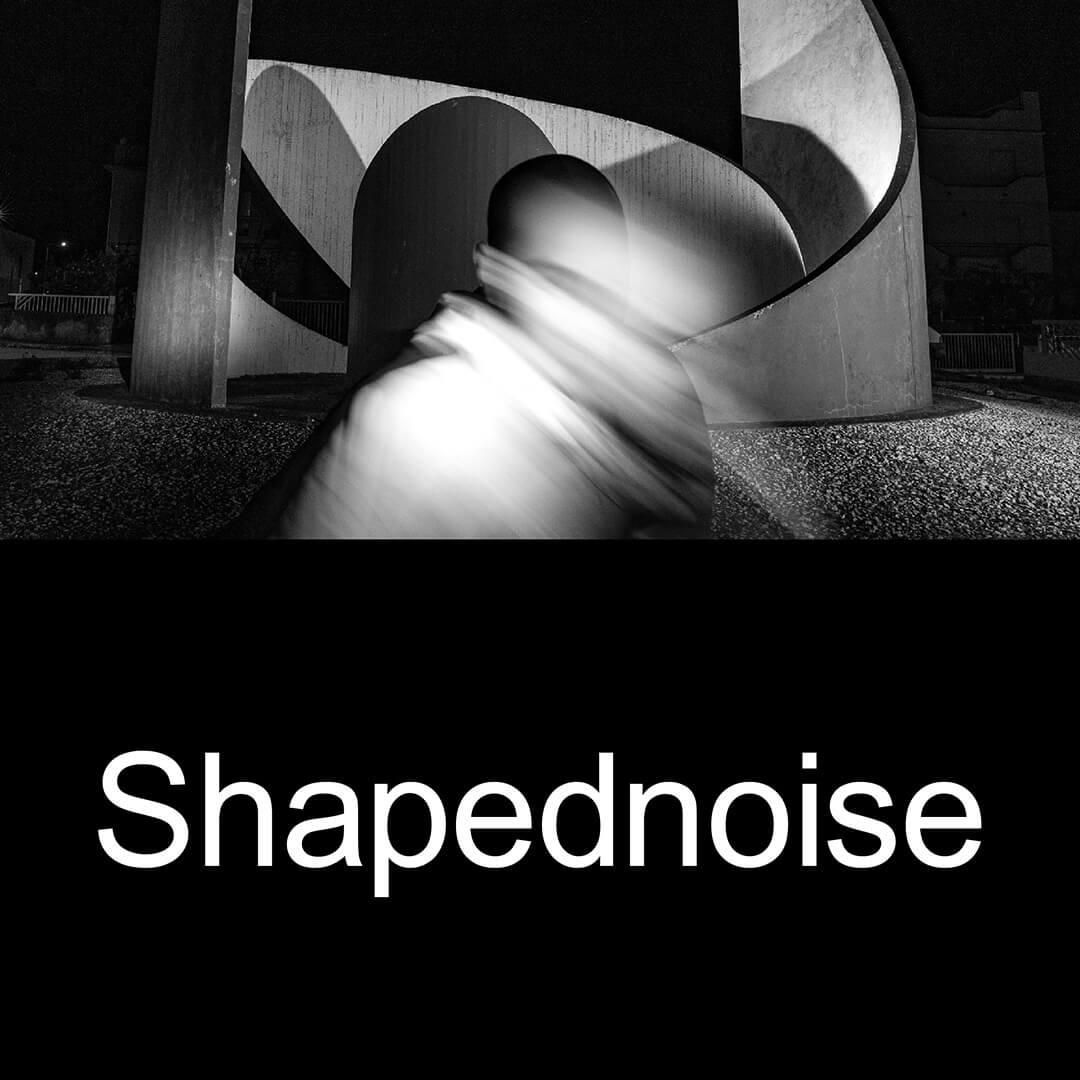 Shapednoise